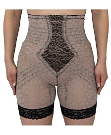 Rago High Waist Leg Shaper