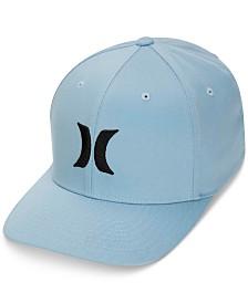 Hurley Men's Embroidered Logo Hat