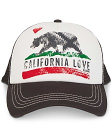 Billabong Big Girls California Love Hat