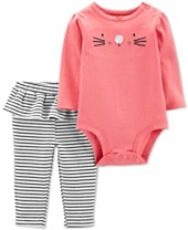 32834c0ea1529 Carter's Baby Clothes - Macy's