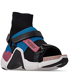 Mark Nason Los Angeles Women's Neo Block - Rumi Athletic Sandals from Finish Line