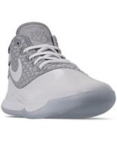 88b4437e Nike Men's LeBron Witness II Basketball Sneakers from Finish Line