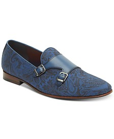 Tallia Men's Ermino Loafers