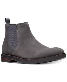 e99c77a2 Chelsea Boots Clark Shoes At Macy's - Macy's