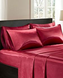 Satin 2-PC Standard Pillowcases