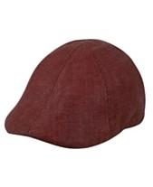 reputable site 99c0b 58f6f Epoch Hats Company Duckbill Ivy Cap