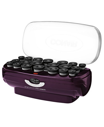 Conair CHV27R Rollers, Infinity Pro Instant Heat Ceramic
