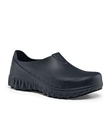 Bloodstone, Unisex Slip Resistant Casual Shoe