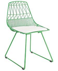 Eld Vivi Wire Chair, Quick Ship (Set of 2)