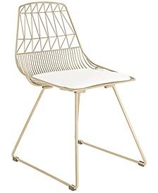 Vivi Dining Chair, Quick Ship (Set of 2)