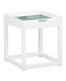 Pantone Side Table