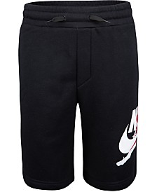 Jordan Little Boys Logo Shorts