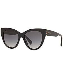 Sunglasses, GG0460S 53