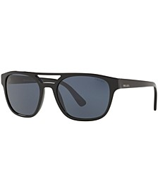 Sunglasses, PR 23VS 56 HERITAGE
