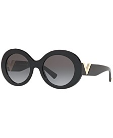 Sunglasses, VA4058 52