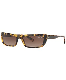 Eyewear Sunglasses, VO5283S 54 BELLA
