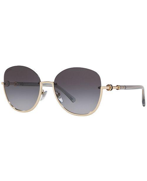 BVLGARI Sunglasses, BV6123 56