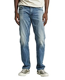 Eddie Athletic Jean
