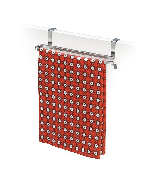 Lynk Over Cabinet Door Towel Bar