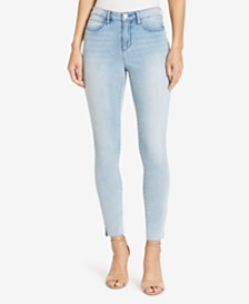 The Highrise Skinny