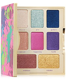 #Remixnatural Eyeshadow Palette