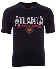 Majestic Men's Atlanta United FC Raise the Level T-Shirt