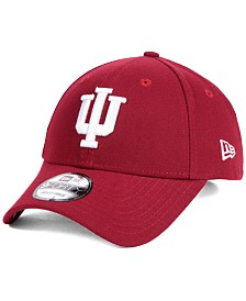 New Era Indiana Hoosiers League 9FORTY Adjustable Cap