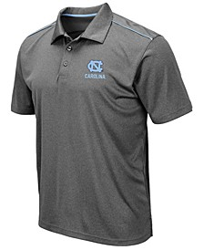 Men's North Carolina Tar Heels Eagle Polo