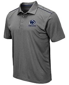 Colosseum Men's Penn State Nittany Lions Eagle Polo