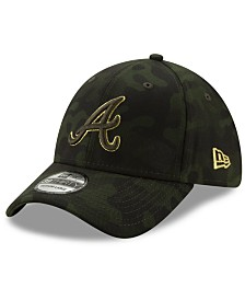 New Era Atlanta Braves Armed Forces Day 39THIRTY Cap