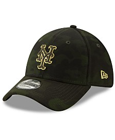 New Era New York Mets Armed Forces Day 39THIRTY Cap