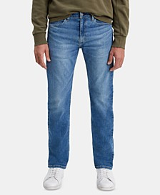 Men's 505 Regular Fit Flex Jeans