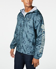 Columbia Men's Flash Forward™ Mountain Windbreaker , Created for Macy's