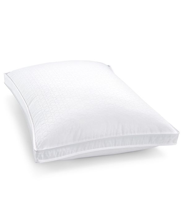 Hotel Collection Primaloft 450-Thread Count Firm Standard/Queen Pillow, Created for Macy's