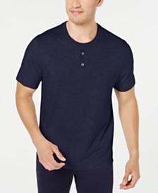 Tasso Elba Men's Layered-Look T-Shirt, Created for Macy's