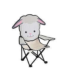 Wooly The Lamb Chair