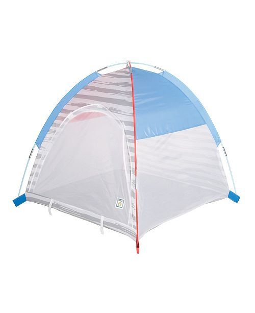 Pacific Play Tents Simply Striped Lil Nursery Dome Tent