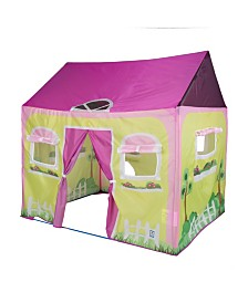 Pacific Play Tents Cottage House 58 In X 48 In X 58 In