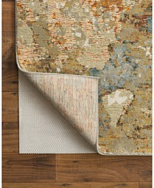 Gold Runner Rug Pad, 2' x 8'