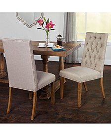 Maxine Parsons Dining Chair Set of Two