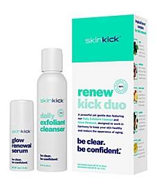 Renew Kick System