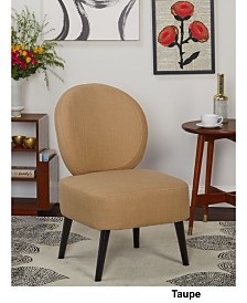 The Mezzanine Shoppe Dana Accent Chair