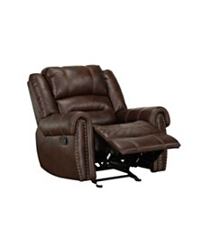 Cunningham Recliner, Quick Ship