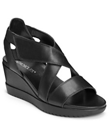 Aerosoles Bloom Wedge Sandals