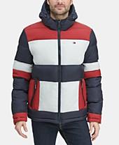 Tommy Hilfiger Mens Jackets & Coats Macy's