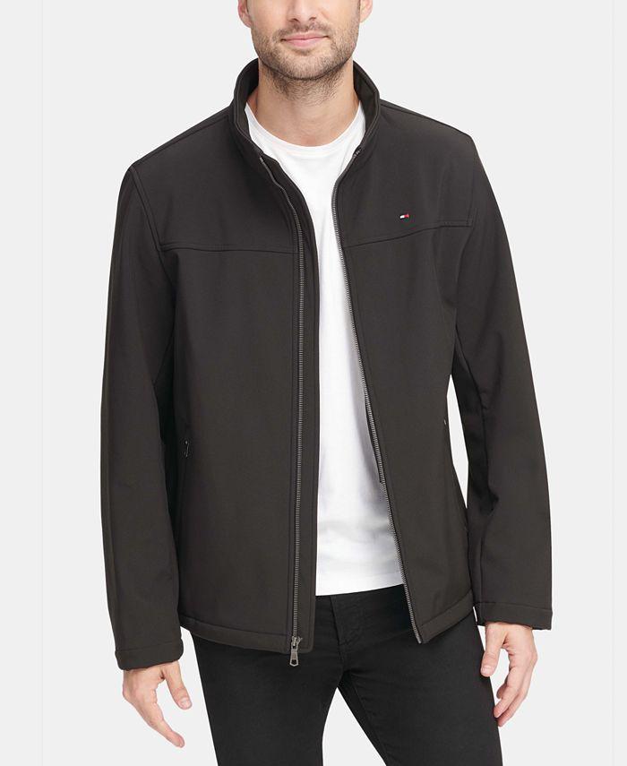 Tommy Hilfiger - Softshell Classic Zip Jacket