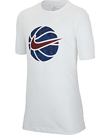 Big Boys Basketball Dri-FIT T-Shirt