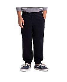 Little Boys The Jogger, Reg Fit, Flat Front Pant