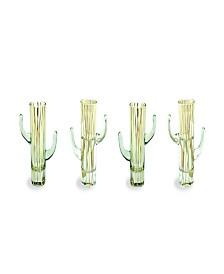 Te Quiero, Tequila Shot Glass Set of 4