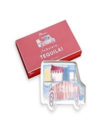 Te Quiero, Tequila! Tray Taco Truck - El Taco Libre